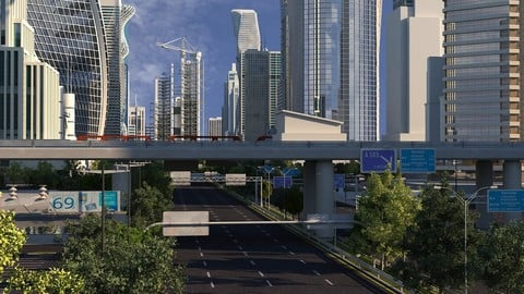 High Definition City 2013 V 2