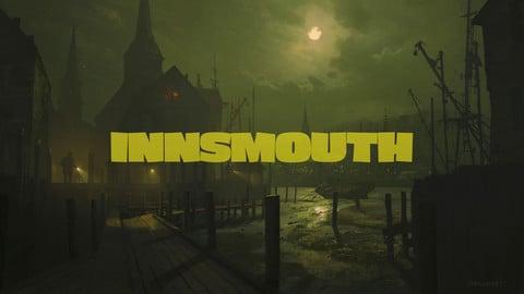 Innsmouth PSD & Video