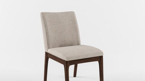 Carson Carrington Lulea Dining chairs