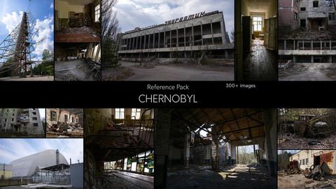 Chernobyl - Reference Pack