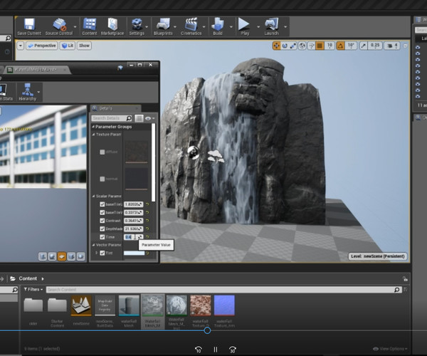 Ue4 Save To File
