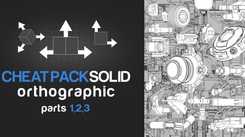 CHEATPACK_SOLID:ORTOGRAPHIC_part_1_2_3
