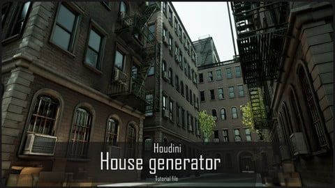 House Generator: Tutorial File