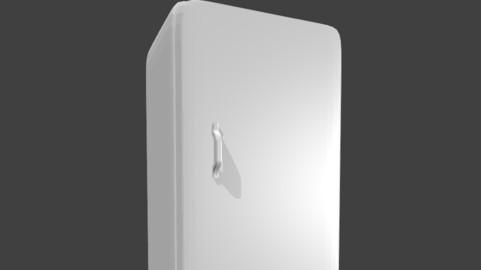 Refrigerator Model
