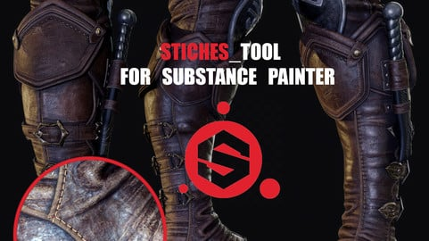 Stitching_tool_For Substance painter