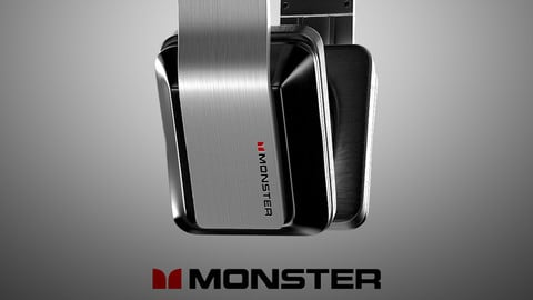 Monster Beats Inspiration
