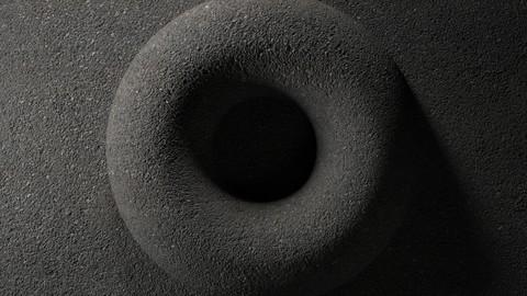 Asphalt 01 - 8K Textures