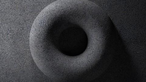 Asphalt 04 - 8K Textures