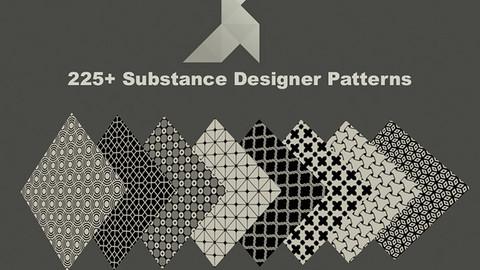 Geometric Patterns Vol 1
