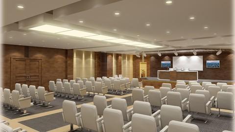 Auditorium 18