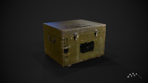 Weapon Package Crate 05