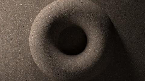Concrete 05 - 8K Textures