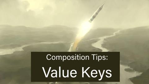 Composition Tips: Value Keys