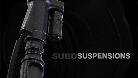 +13 Suspensions SUBD