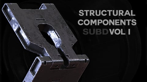 +31 Structural Components Vol I SUBD