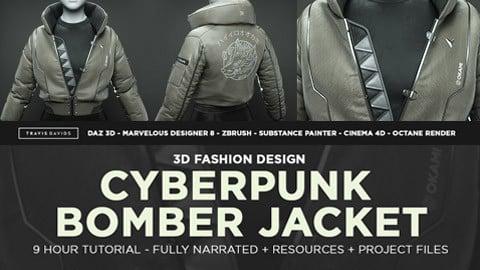 5500 Koleksi Cara Desain Jaket Bomber HD Terbaru