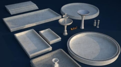 FountainMaker Kit - Basins And Fountains