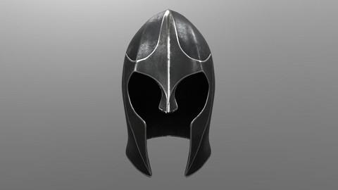 WEAR-001 Helmet