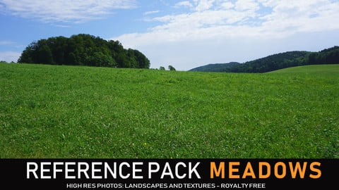 Meadow Pack