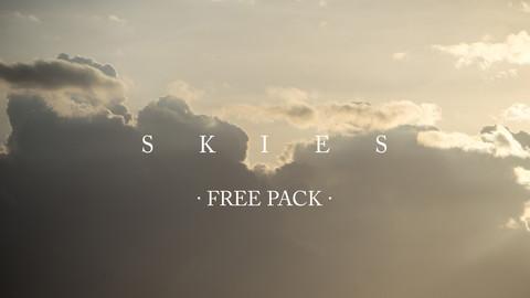 Skies FREE Pack
