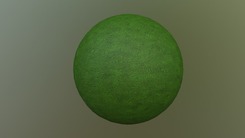[Free] Grass 4k pbr