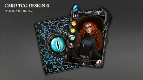 TCG Card Design