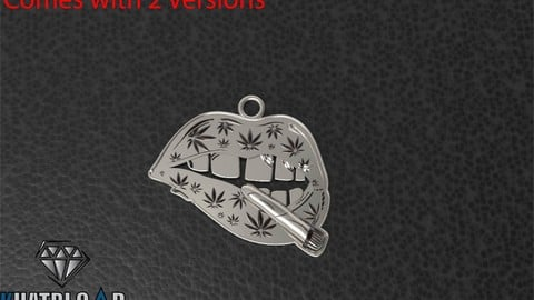 Hip hop Jewelry Pendant