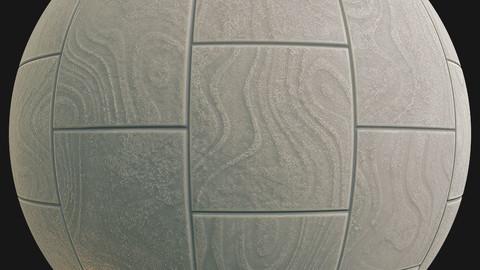 Plaster panel - Substance Designer