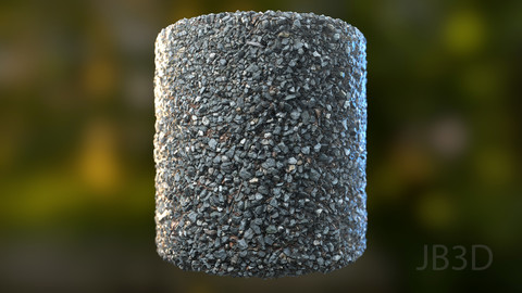 Ground Rocks | Photogrammetry PBR Textures