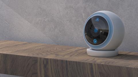 Onavo Camera - Smart Home Automation