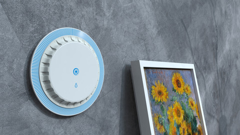 Onavo Thermostat - Smart Home Automation
