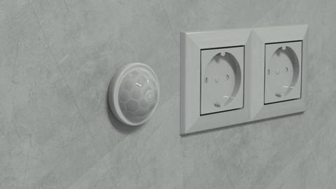 Onavo Sensor - Smart Home Automation