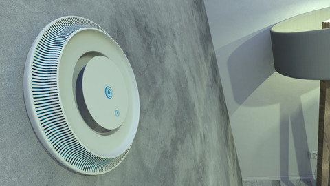 Onavo Allarm - Smart Home Automation