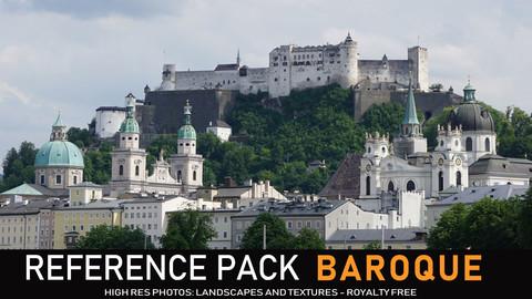 Baroque City
