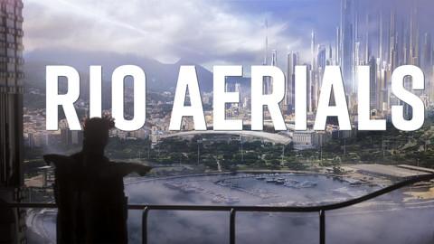 Rio Aerials