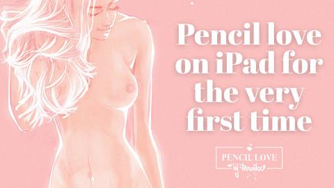 Pencil Love Plus - 18+