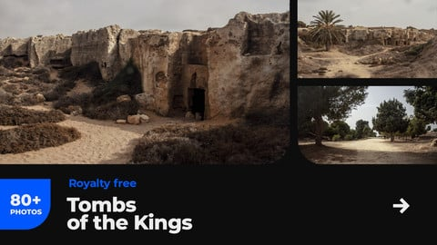 Tombs of the King
