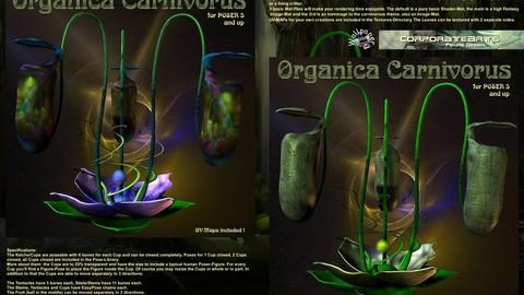 Organica Carnivorus