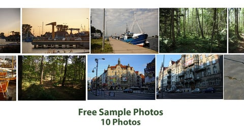 Free Sample Photos