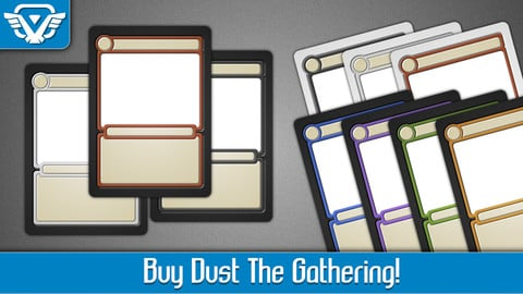 Dust The Gathering Asset Pack