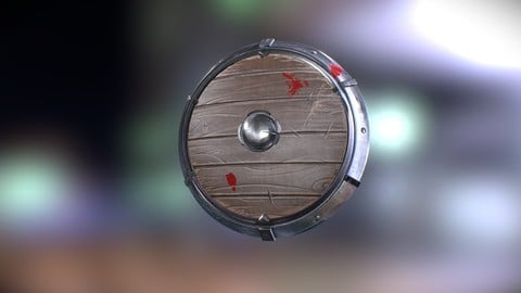 Shield (game ready)