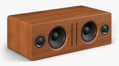 B2 Wireless Speaker