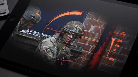 AV OPTICS 🎯 Crosshairs & Weapons Decal Pack
