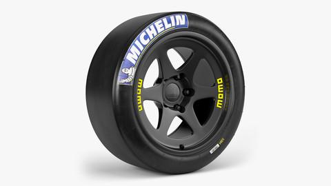 Michelin Momo Combo