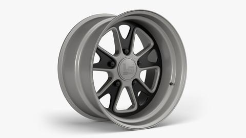 Fifteen52 Urban Outlaw Wheel