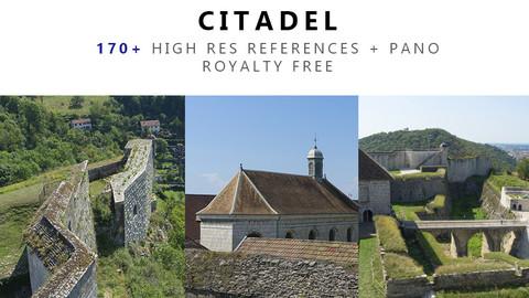 CITADEL Texture Pack