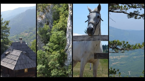 NATURE OF SERBIA | Reference Pack