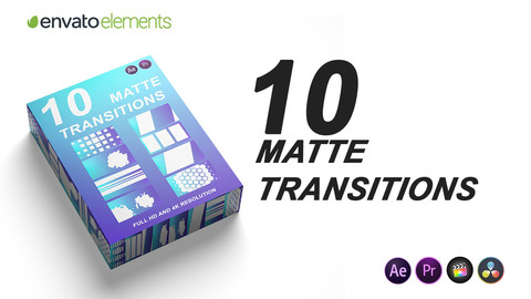 Matte Transitions