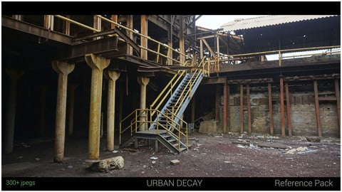 Urban Decay Reference Pack