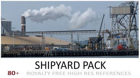 SHIPYARD PACK
